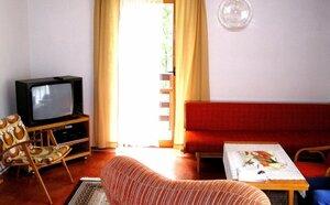 Apartmán Čistá U Černého Dolu