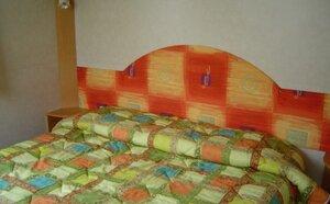 Camping Oliva