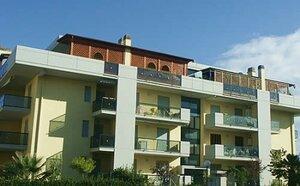 Apartmány Baracca
