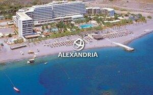 Louis Colossos Beach Hotel