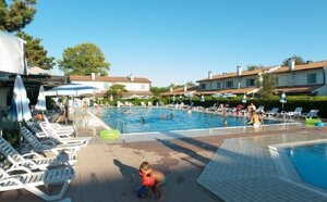 Hotel Ca Del Pino Villaggio