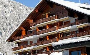 Grand Hôtel A18