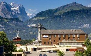 Hotel Das Panorama