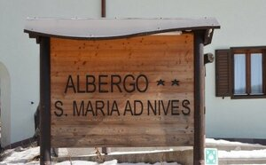 Hotel S.Maria ad Nives