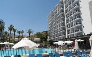 Hotel Los Patos