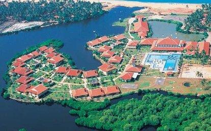 Club Palm Bay Hotel