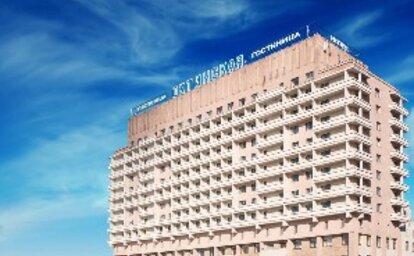 Hotel Ochtinskaja