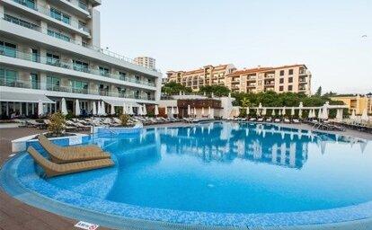 Melia Madeira Mare Resort & Spa