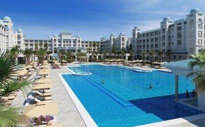 Hotel Barceló Green Park Palace