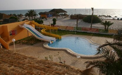 Club Caribbean World Djerba