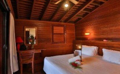 Le Jardin Malanga Hotel