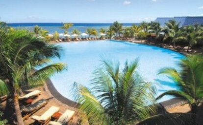 Beachcomber Le Victoria Hotel