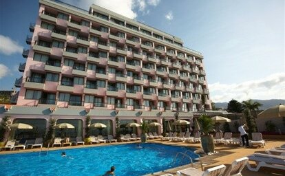 Hotel Savoy Gardens