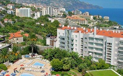Jardins d'Ajuda Suite Hotel I and II