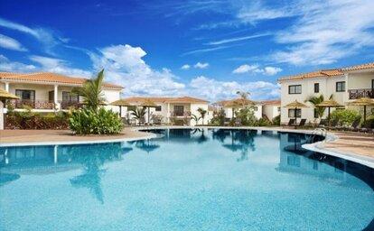 Hotel Melia Tortuga Beach