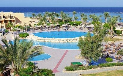 El Phistone Resort