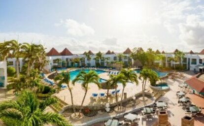 The Mill Resort & Suites