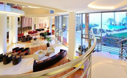 Hotel Pestana Promenade Premium Ocean & Spa Resort