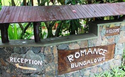 Romance Bungalows