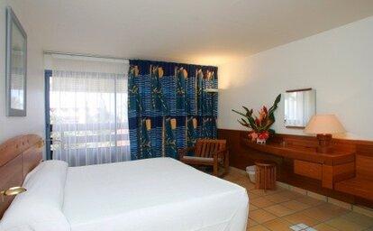 Le Creole Beach Resort