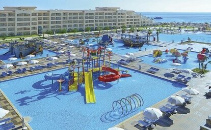 Hotel White Beach Resort