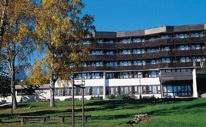 Hotel Sorea Hutník