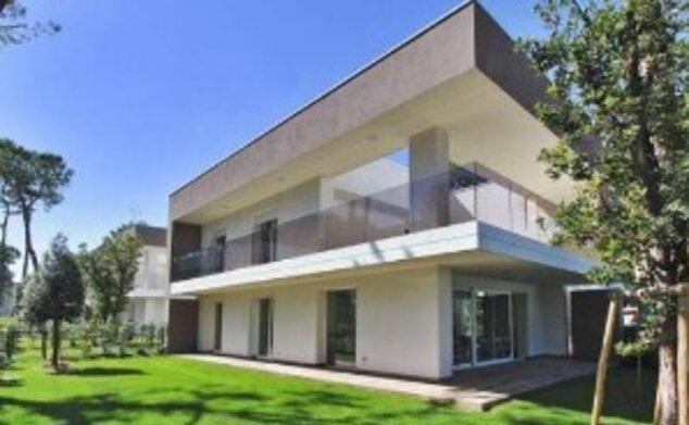 Apartmány Summer Villas