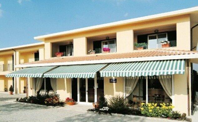 Parkhotel Montigeto