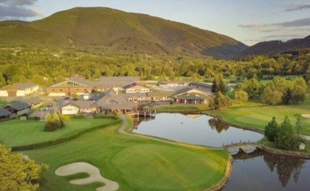 Golf Apartments