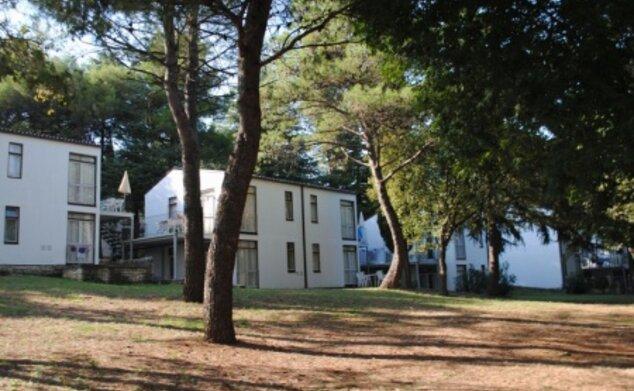 Apartmány Astra