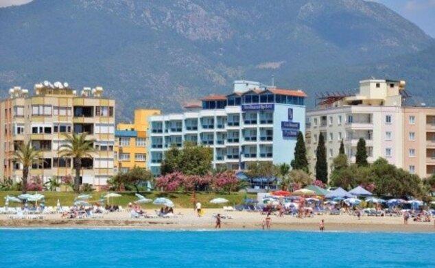 Blue Diamond Alya Hotel