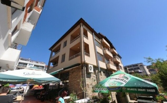 Penzion Priz