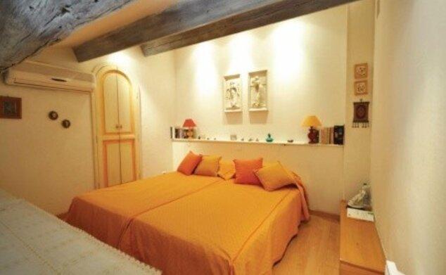 Rekreační apartmán FCA344