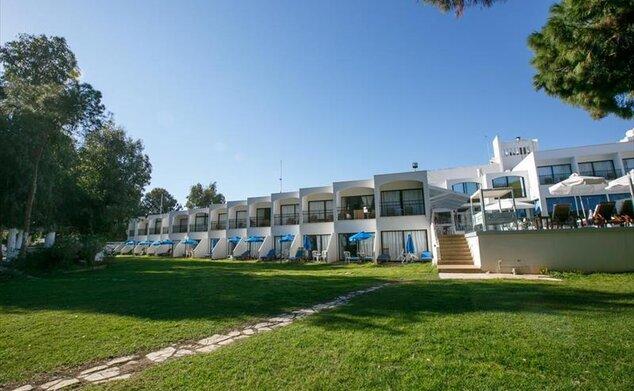 Park Beach Hotel