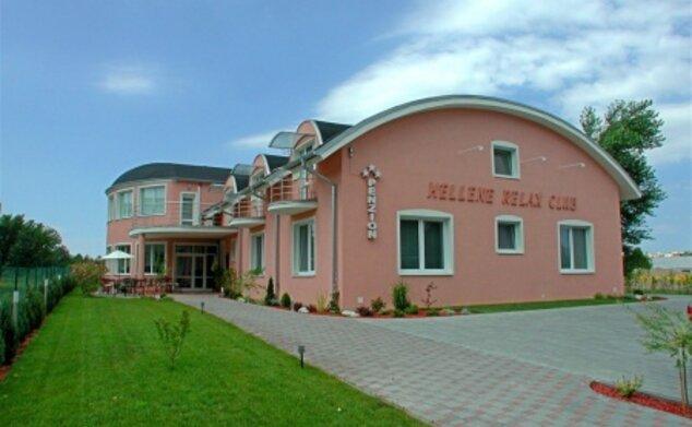 Pension Hellene Relax Club
