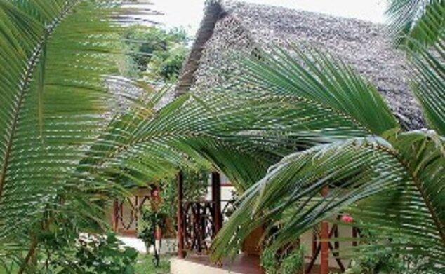 Hotel a bungalovy Lakana