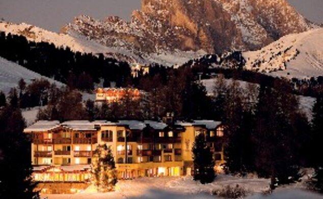 Hotel Steger