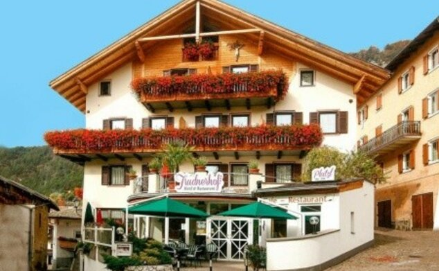Hotel Trudnerhof