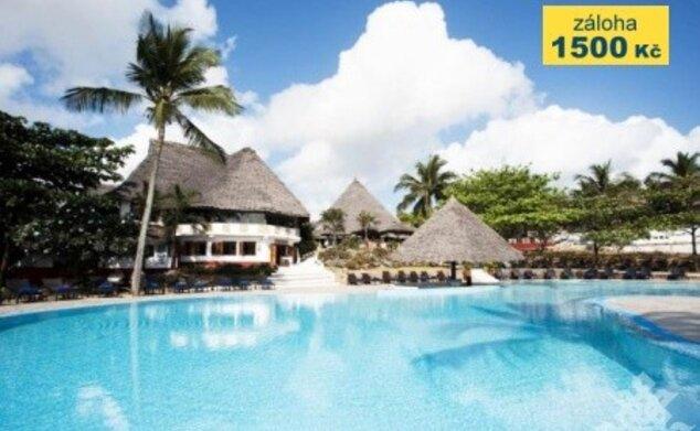 Hotel Karafuu Beach Resort & Spa