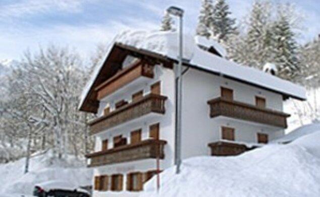 Casa Al Bosco Dolsi