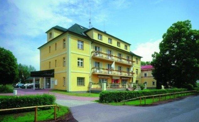 Hotel Jirásek