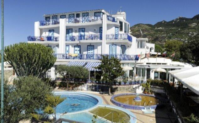 Hotel IL Gattopardo
