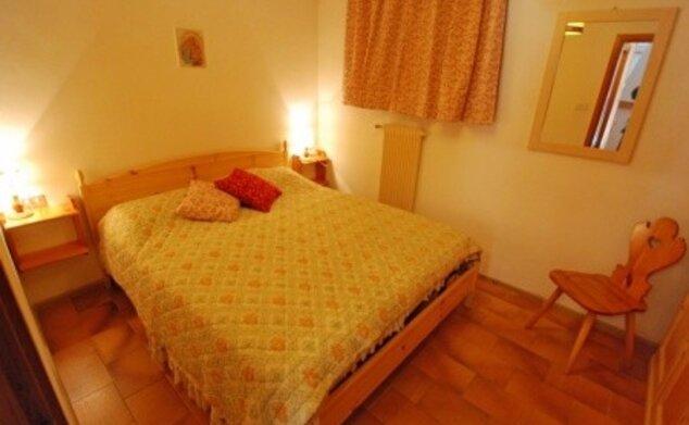 Apartmán Monti Pallidi Fontanazzo
