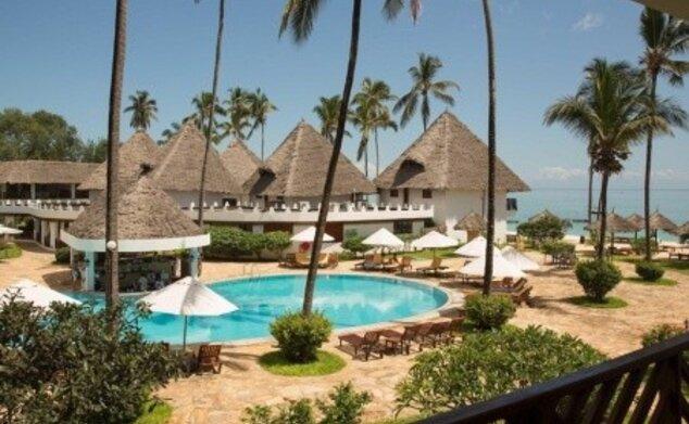 Double Tree By Hilton Zanzibar