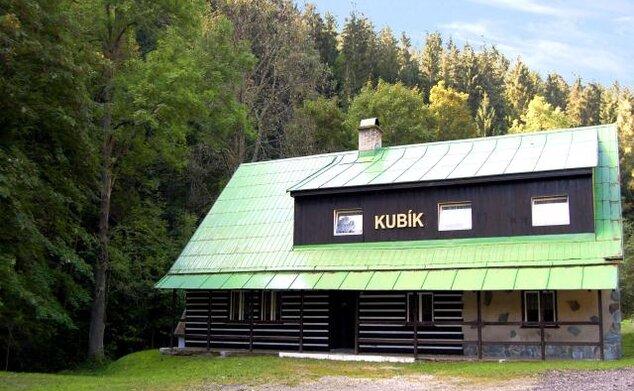 Chata Kubík