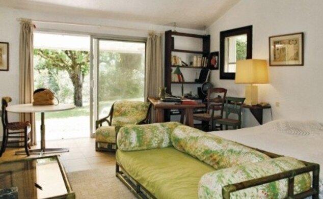 Rekreační apartmán FCA467