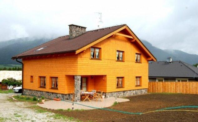Apartmán Anička