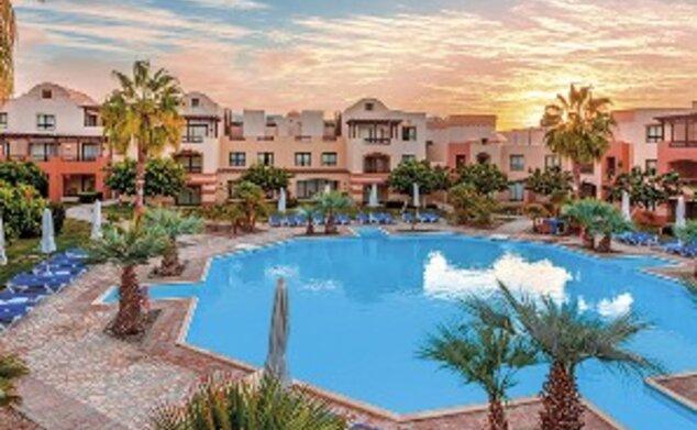 Sunrise Marina Resort Port Ghalib