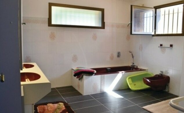 Rekreační apartmán FCA508
