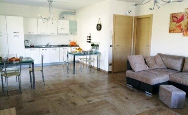 Tresenda Apartment